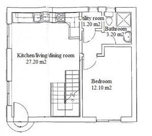 Plans Ground floor