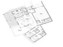 Image No.13-Villa de 4 chambres à vendre à Sao Bras de Alportel