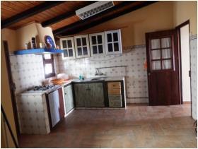 Image No.1-Chalet de 1 chambre à vendre à Santa Catarina da Fonte do Bispo