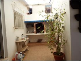 Image No.4-Chalet de 1 chambre à vendre à Santa Catarina da Fonte do Bispo