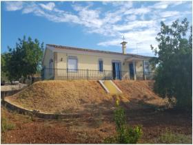 Image No.1-Villa de 3 chambres à vendre à Sao Bras de Alportel