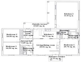 Image No.27-Villa de 3 chambres à vendre à Sao Bras de Alportel