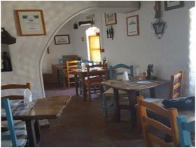 Image No.2-Restaurant de 1 chambre à vendre à Tavira