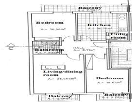 Image No.15-Appartement de 2 chambres à vendre à Sao Bras de Alportel