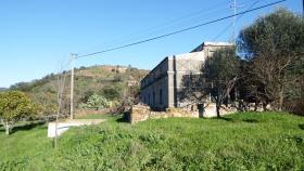 Image No.5-Ferme de 5 chambres à vendre à Santa Catarina da Fonte do Bispo