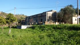 Santa Catarina da Fonte do Bispo, Farmhouse