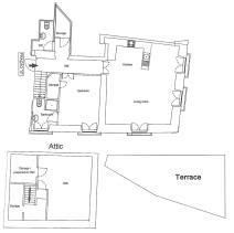 Image No.24-Appartement de 2 chambres à vendre à Tavira