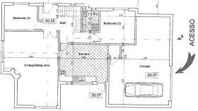 Image No.19-Maison / Villa de 5 chambres à vendre à Castro Marim