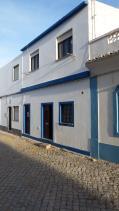 Santa Luzia, Townhouse