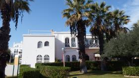 Santa Maria, Apartment