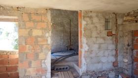 Image No.1-Maison de campagne de 4 chambres à vendre à Santa Catarina da Fonte do Bispo