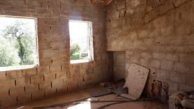 Image No.3-Maison de campagne de 4 chambres à vendre à Santa Catarina da Fonte do Bispo