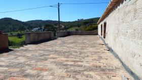Image No.8-Maison de campagne de 4 chambres à vendre à Santa Catarina da Fonte do Bispo