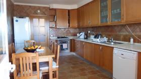 Image No.1-Maison / Villa de 3 chambres à vendre à Santa Catarina da Fonte do Bispo