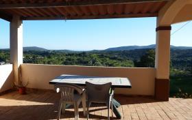 Image No.13-Maison / Villa de 3 chambres à vendre à Santa Catarina da Fonte do Bispo