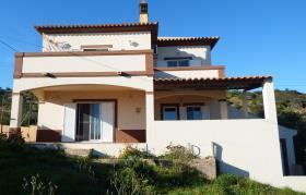 Image No.14-Maison / Villa de 3 chambres à vendre à Santa Catarina da Fonte do Bispo