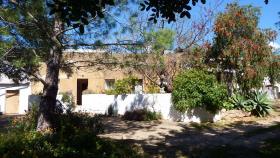 Moncarapacho, Farmhouse
