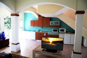 Image No.1-Maison de ville de 3 chambres à vendre à Algarve