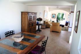 Image No.2-Maison de ville de 3 chambres à vendre à Algarve