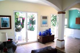 Image No.4-Maison de ville de 3 chambres à vendre à Algarve