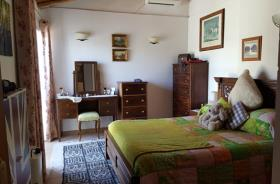 Image No.5-Ferme de 3 chambres à vendre à Santa Catarina da Fonte do Bispo