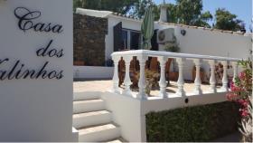 Image No.10-Ferme de 3 chambres à vendre à Santa Catarina da Fonte do Bispo