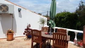 Image No.9-Ferme de 3 chambres à vendre à Santa Catarina da Fonte do Bispo