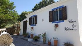 Image No.11-Ferme de 3 chambres à vendre à Santa Catarina da Fonte do Bispo