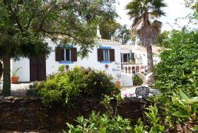 Image No.12-Ferme de 3 chambres à vendre à Santa Catarina da Fonte do Bispo