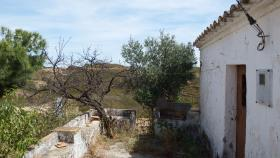 Image No.1-Maison de campagne de 1 chambre à vendre à Tavira