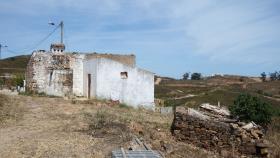 Image No.3-Maison de campagne de 1 chambre à vendre à Tavira