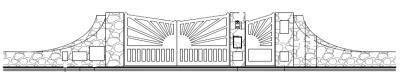 project-plans---main-gate