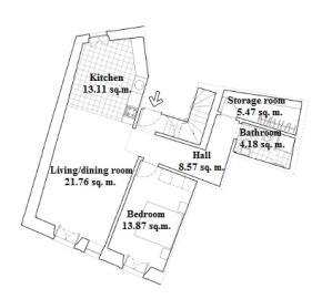 apartment-C-plans
