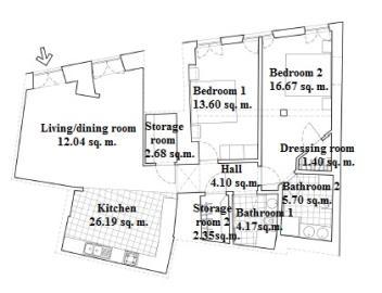 apartment-D-plans
