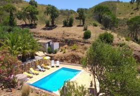 Image No.27-Villa de 5 chambres à vendre à Tavira
