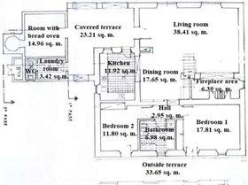 Image No.17-Villa de 3 chambres à vendre à Santa Catarina da Fonte do Bispo