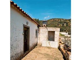 Image No.1-Ferme à vendre à Santa Catarina da Fonte do Bispo
