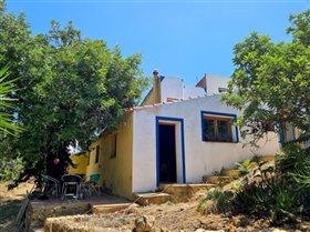 Image No.0-Ferme de 2 chambres à vendre à Moncarapacho