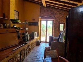Image No.3-Ferme de 2 chambres à vendre à Moncarapacho