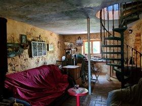 Image No.4-Ferme de 2 chambres à vendre à Moncarapacho