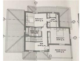 Image No.41-Villa de 3 chambres à vendre à Santa Catarina da Fonte do Bispo
