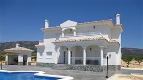 Pinoso, Villa