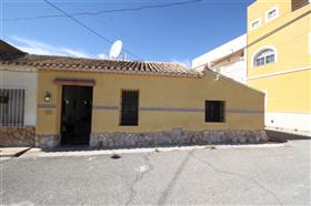 Barinas, Townhouse