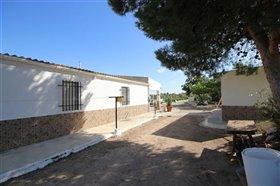 Image No.12-Villa de 5 chambres à vendre à Yecla
