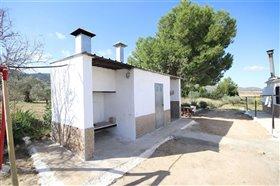 Image No.13-Villa de 5 chambres à vendre à Yecla