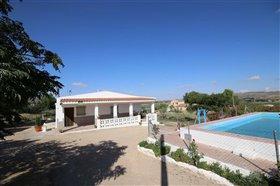 Image No.16-Villa de 5 chambres à vendre à Yecla