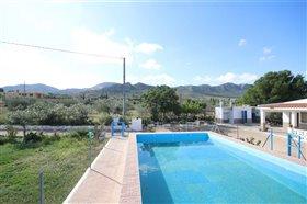 Image No.1-Villa de 5 chambres à vendre à Yecla