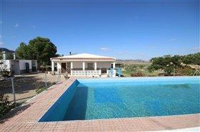 Image No.19-Villa de 5 chambres à vendre à Yecla