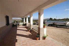 Image No.20-Villa de 5 chambres à vendre à Yecla