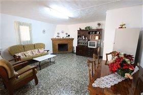 Image No.22-Villa de 5 chambres à vendre à Yecla
